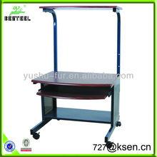ergonomic computer table design YSF-7781S