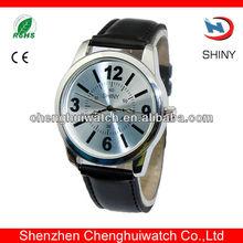 Popular design masterpiece quartz counterclockwise Vernier Watches