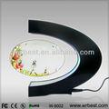 Bebé tecnología de marco de fotos / marco de imagen artesanía / de la levitación LED de la artesanía marco de W9002