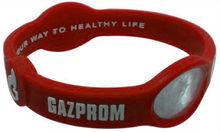 custom negative ion power balances hologram bracelet,hologram band