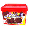 BRC Assorted Chocolate Sandwich Biscuits