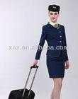 Profession customize airline dress uniform