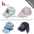 a medida ajustable reciclado sombrero sombreros y gorras y sombrero de tartán