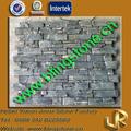 Natural exterior pré-fabricada painel de pedra