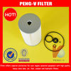 High quality auto oil filter for Hino 15607-1351 factory manufacturer