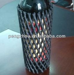 bottle sleeve net 20*8cm black