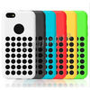 Wholesales Soft TPU mobile phone case for iPhone 5C