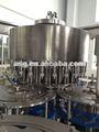 coca cola bebida 4500 bph 500ml 3 em 1 de enchimento da máquina