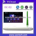 Google de cromo Streaming Media player, Cromo HDMI para HDTV Internet Streaming