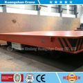 La transferencia de los vehículos utilizados en el astillero& la transferencia de vehículos con motor de corriente alterna