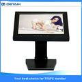 15 pulgadas de la marca nueva de pantalla vga monitor pos monitor de la computadora del monitor lcd