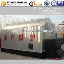 SGS report&ISO certificate heating/dry boiler,coal steam boiler