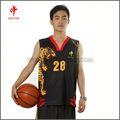 Eco- ambiente baratos los uniformes del baloncesto