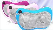 New Product Kneading back Massager,shiatsu neck and back massage cushion
