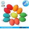 bright color silicone rubber coin purse