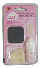 Professional Nail Tip Kit