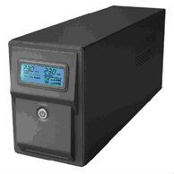 power supply battery backup 500va to 1500va lcd line interactive ups