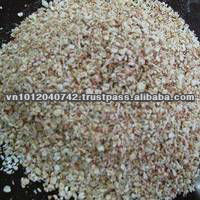 Corn cob good absorbent material