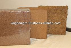 coco peat for organic fertilizer