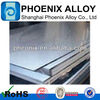 High temperature nickel alloy inconel 625 sheet