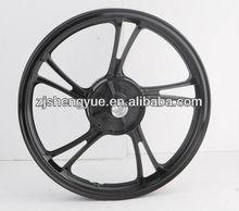 Latest Aluminium Motorcycle Wheels/rims