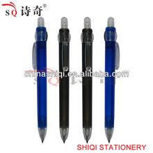 transparent customized logo projection pen