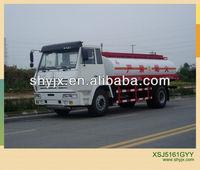 5000 Liters Fuel Tanker Truck