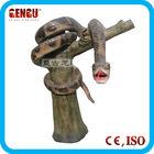 Theme Park Vivid Realistic Snake for Sale