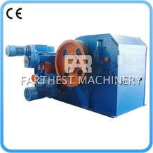 Wood Chipper Machine Equipment