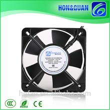 135*135*38 five blades AC cooling fan