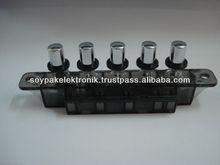 Keyboard Switch, Push Button Keyboard Switch