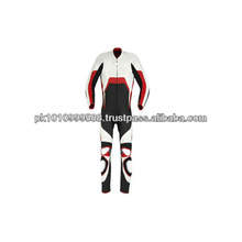Leather Racing Or Motorbike suits High Quality/ Motorcycle Racing suits for Heavy Bikers