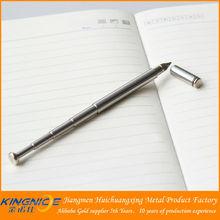 Jiangmen Huichuangxing wholesale telescopic metal pen