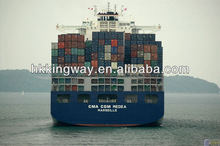 Best CMA shipping freight to Tripoli/Benghazi/El Khoms / Misuratain in Libya