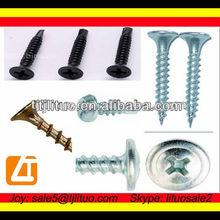 screw for metal bunk beds