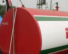Diesel Tanker Truck Tracking