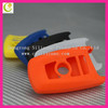 High quality silicone key casing for chrysler key shell,best price silicone key cover for ford/buick/toyoda/ia/nissian/audi 2013