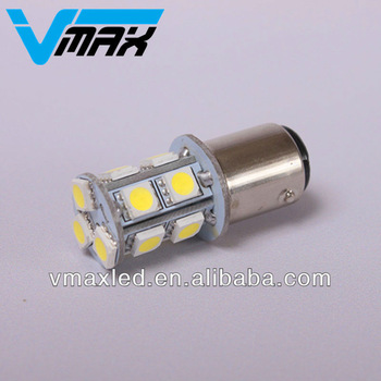1156 BA15S 5050 13 SMD Auto Car Turn Lamp, 1156 smd led bulb
