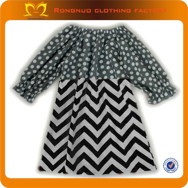 2014 venda quente 100% do bebê do algodão desgaste do partido vestidos de manga longa baby girl vestidos comunhao
