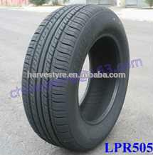 semi-steel 195/60R15-205/65R15 passenger car tire