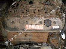 JDM USED ENGINE FOR CAR TOYOTA 3B FR DYNA