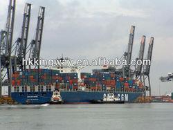 International Shipping agent in China (Shenzhen/Guangzhou/Ningbo/Shanghai to Gemlik/Haydarpasa)