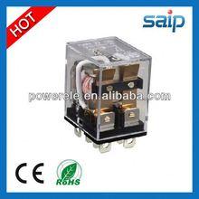 New Mini pcb relay 12v 30a