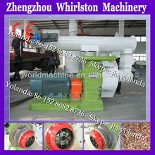 Fish / livestock food pellet extrusion machine / good pellet mill