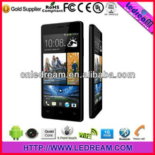 New Products 2014 Hot 3g WCDMA GSM s4 mobile phone quad core mini tablet pc smartphone Android phone