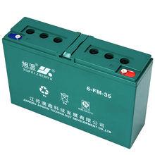 MF sealed two wheel electric bike battery 12v35ah battery 6 volt