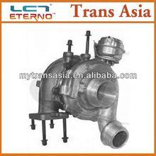 for VOLKSWAGEN LT II 2.5 TDI 99-06 turbocharger spare parts 074145701D 074145701DX 074145701DV