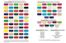 Beautyflex Plastisol Textile Printing Inks