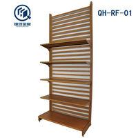 new walmart style trade show shelf