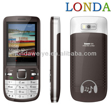 2013 new cheap 10 USD slim TV cell phone